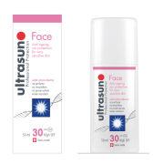 Ultrasun Face SPF 30 Anti-Ageing Formula (50ml)