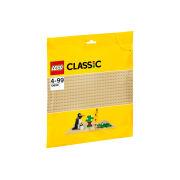 LEGO Classic: Sand Baseplate (10699)