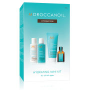 Moroccanoil Hydration Essentials Stocking Filler (Worth £34.00)