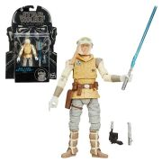 Star Wars the Black Series Luke Skywalker Wampa Attack 3 3/4 Inch Action Figure