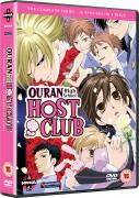 Ouran High School Host Club - Coplete Series
