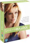 Sandra Bullock Box Set (The Blind Side / Two Weeks Notice / Miss Congeniality / The Lakehouse)