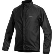 Craft Active Bike Wind Jacket - Black