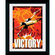 Star Wars Victory - 30 x 40cm Collector Prints