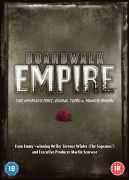 Boardwalk Empire - Seasons 1-4