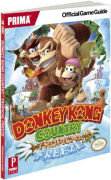 Donkey Kong Country: Tropical Freeze for Wii U - Game Guide (Paperback)