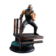 Dragon Models 1/9 The Dark Knight Rises - Bane - Snap Together Clip Vignette