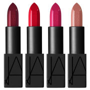 NARS Cosmetics Fall Colour Collection Audacious Lipstick: Limited Edition