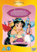 Jasmine's Enchanted Tales - Journey Of A Princess