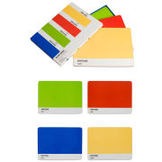 Pantone Universe Mixed Serving Mats Set of 4