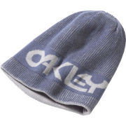Oakley Fairhaven Flip Beanie - Orion Blue