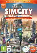Sim City: Cities Of Tomorrow - Limited Edition