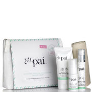 Pai Anywhere Essentials Instant Calm Collection