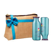 Pureology Strength Cure Christmas Wash Bag