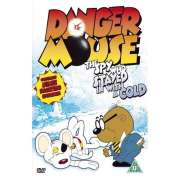 DangerMouse - The Spy Who Stayed In With A Cold