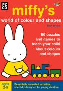 Miffy's World of Colour and Shapes