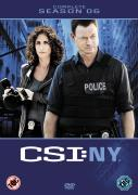 CSI: New York - Season 6