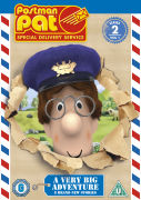 Postman Pat: Special Delivery Service - Series 2 Part 1