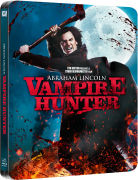 Abraham Lincoln: Vampire Hunter - Limited Edition Steelbook