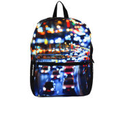 Mojo City Streets Backpack - Multi Colour
