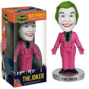 DC Comics Batman 1966 The Joker TV Series Bobble Head