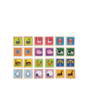 Hape Animals Memory Game