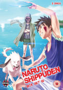 Naruto Shippuden Box Set 19 (Episodes 232-243)
