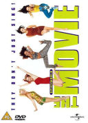 Spiceworld The Movie