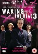 Waking The Dead - Series 3