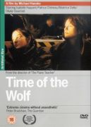 Time Of Wolf