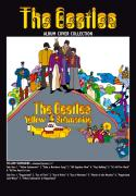 Yellow Submarine Album Greeting Card