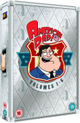 American Dad - Seasons 1-6