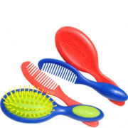 Denman Junior D Toddler Brush