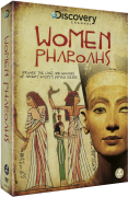 Women Pharoahs