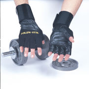 Gold's Gym Wrist Wrap Glove