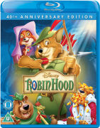 Robin Hood - Blu-ray - New