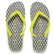 Ted Baker Men's Flyxx Flip Flops - Grey