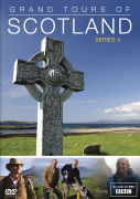 Grand Tours of Scotland - Seizoen 4