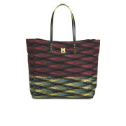 M Missoni Tote Bag - Nero