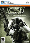 Fallout 3: Game Add-On Pack - The Pitt and Operation: Anchorage