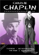 CHARLIE CHAPLIN COLLECTION 4