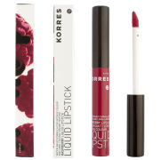 Korres Raspberry Lip Gloss - Red