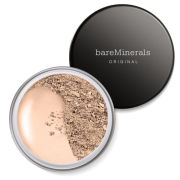 bareMinerals Original SPF 15 Foundation - Fairly Medium (8g)