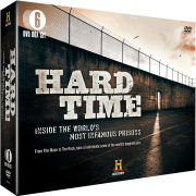 Hard Time: Inside the Worlds Most Infamous Prisons