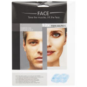 Slendertone Replacement Pads - Face (Free Gift)