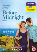 Before Midnight (Includes UltraViolet Copy)