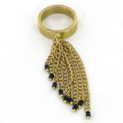 Made by Daisy Knights Gimanu Ring - Gold