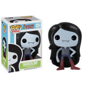 Adventure Time Marceline Funko Pop! Figuur
