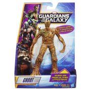 Guardians of the Galaxy Rapid Revelers Groot Action Figure