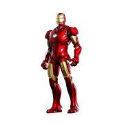 Hot Toys Marvel Iron Man Mark III Diecast 1:6 Scale Figure